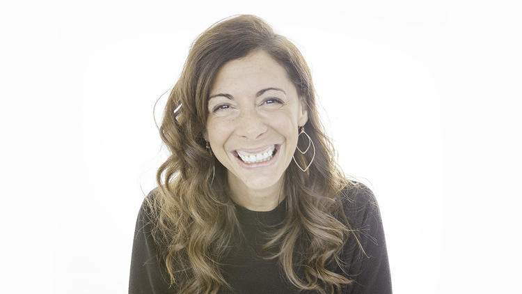Fcb Chicago Appoints Liz Taylor As New Chief Creative Officer