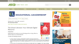 The School Librarian: Your Ultimate Digital Resource