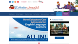 A bilingual site for educators and families of English language learners