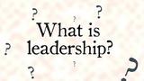 Leadership (Theme Video) - Wisconsin Biographies