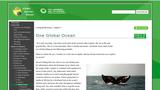 One Global Ocean