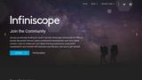 Infiniscope Homepage