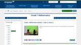 Grade 1 Mathematics Module 1, Topic A, Lesson 2