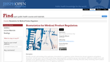 Biostatistics for Medical Product Regulation