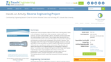 Reverse Engineering Project