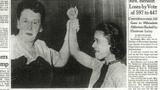 1960 Democratic National Convention - Vel Phillips: Dream Big Dreams