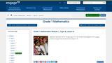 Grade 1 Mathematics Module 1, Topic B, Lesson 8