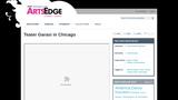 Teater Garasi in Chicago