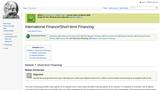 Module 7: Short-term Financing
