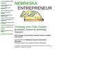 Creating your own Career-Enterpreneurship