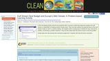 Gulf Stream Heat Budget and Europe's Mild Climate: A Problem-based Learning Activity