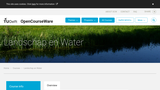 Landschap en Water