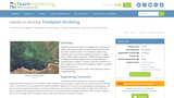 Floodplain Modeling