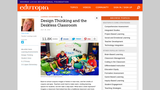 Design Thinking and the Deskless Classroom