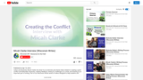 Micah Clarke Interview (Wisconsin Writes)