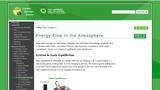 Energy Flow in the Atmosphere