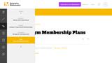 7.RP Gym Membership Plans