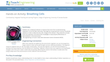 Breathing Cells