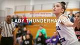 Lady Thunderhawks: Leading The Way - The Ways