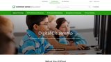 Digital Literacy and Citizenship Curriculum for Grades 9-12