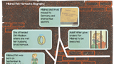 Idea Mapper - Wisconsin Biographies