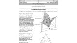 Ternary Phase Diagrams