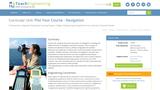 Plot Your Course - Navigation