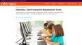 5 Fantastic, Fast, Formative Assessment Tools