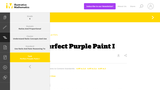 6.RP Perfect Purple Paint I