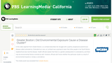 Did Environmental Exposure Cause a Disease Cluster?