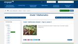 Grade 1 Mathematics Module 1, Topic A, Lesson 3