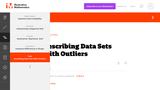 S-ID.3 Describing Data Sets with Outliers