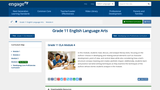Grade 11 ELA Module 4