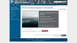 Introductory Oceanography E & G SCI