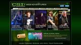 CSI: The Experience Web Edventures