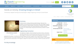Drawing Designs in Detail