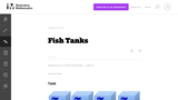 3.OA Fish Tanks