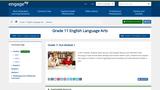 Grade 11 ELA Module 1