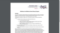 AASL Definition of an Effective School Library Program