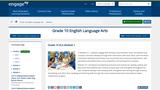 Grade 10 ELA Module 1