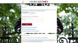 Harvard HIST E-1825: Lecture 1, Introduction: Traditions and Transformations (video lecture)