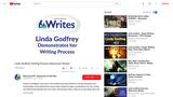 Linda Godfrey's Writing Process (Wisconsin Writes)