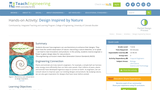 Design Inspired by Nature
