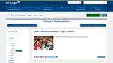 Grade 1 Mathematics Module 3, Topic A, Lesson 3