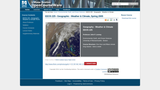 Geographic - Weather & Climate