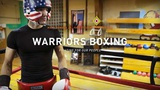 Warriors Boxing: Fighting For Our People - The Ways