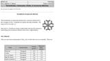 Tectosilicates, Carbonates, Oxides, & Accessory Minerals