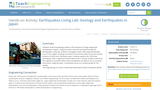 Earthquakes Living Lab: Geology and Earthquakes in Japan