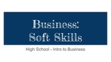 Business - Soft Skills