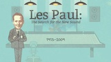 Les Paul: The Search For The New Sound - Wisconsin Biographies